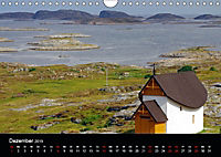 Kystriksveien und Trondheim (Wandkalender 2019 DIN A4 quer) - Produktdetailbild 12