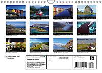 Kystriksveien und Trondheim (Wandkalender 2019 DIN A4 quer) - Produktdetailbild 13