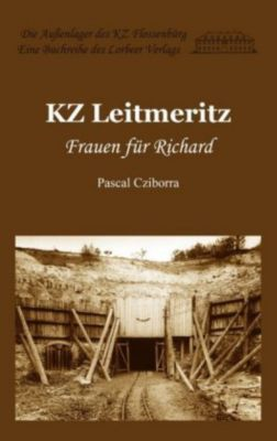 KZ Leitmeritz, Pascal Cziborra