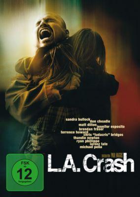L.A. Crash, Paul Haggis