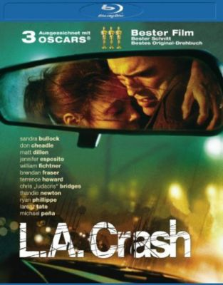 L.A. Crash, Bobby Moresco, Paul Haggis