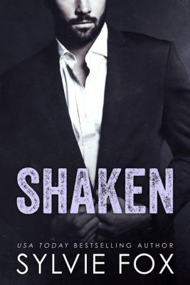 L.A. Nights: Shaken (L.A. Nights, #3), Sylvie Fox