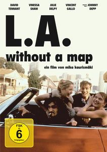 L.A. without a Map, Richard Rayner