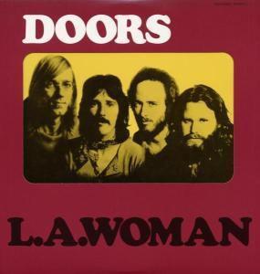L.A.Woman (Vinyl), The Doors