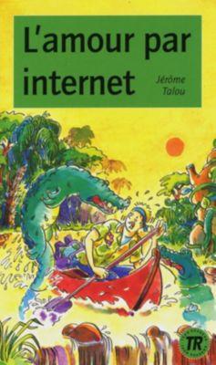 L' amour par internet, Jerome Talou
