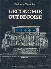 L' économie québécoise