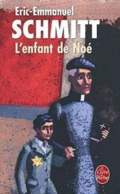 L' enfant de Noe, Eric-Emmanuel Schmitt