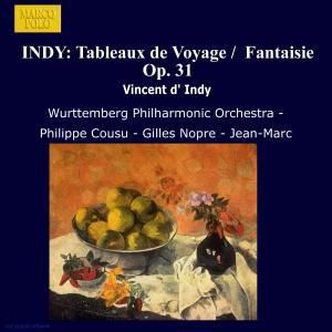L étranger/+, Gilles Nopre, Würt.philharmonie