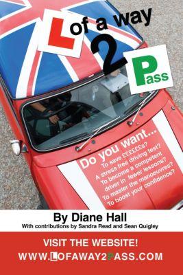 L of a Way 2 Pass, Diane Hall