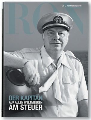 L. Ron Hubbard: Der Kapitän