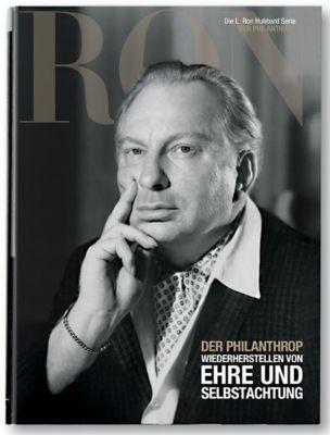 L. Ron Hubbard: Der Philanthrop -  pdf epub