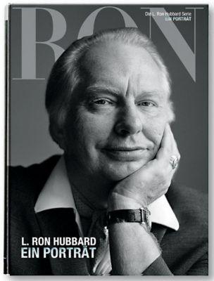 L. Ron Hubbard Ein Porträt