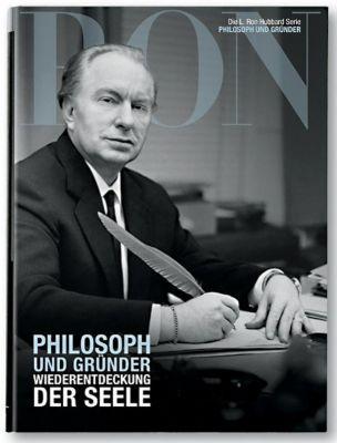 L. Ron Hubbard: Philosoph und Gründer