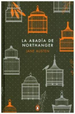 La abadía de Northanger, Jane Austen