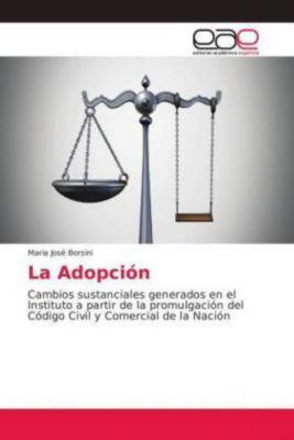 La Adopción, Maria José Borsini
