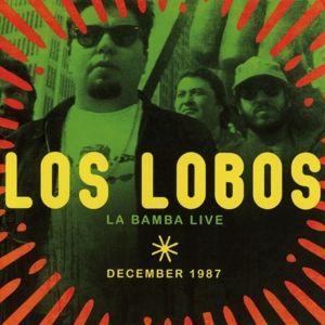 La Bamba Live Devember 1987, Los Lobos