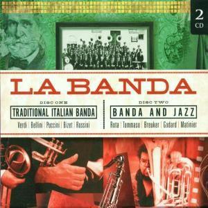 La Banda, Banda Ruvo Di Puglia