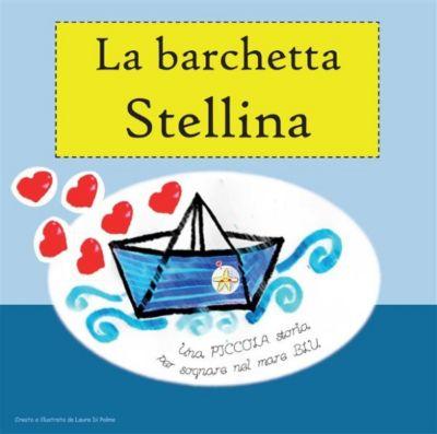 La barchetta Stellina, Laura Di Palma