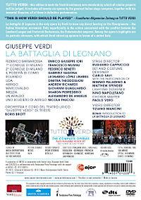 La Battaglia Di Legnano - Produktdetailbild 1