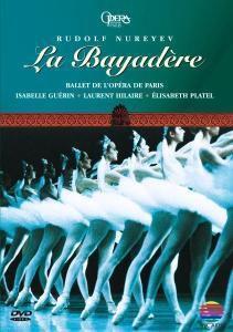 La Bayadere, Paris Opera Ballet