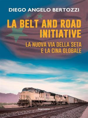 La belt and road initiative, Diego Angelo Bertozzi