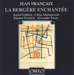 La Bergere Enchantee, Fröhlich, Mattanovich, Swete