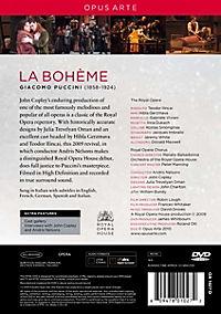 La Boheme - Produktdetailbild 1