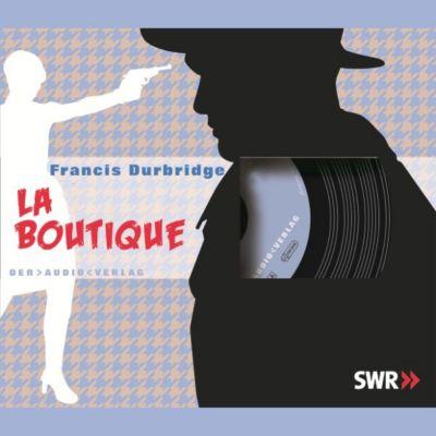 La Boutique, Francis Durbridge