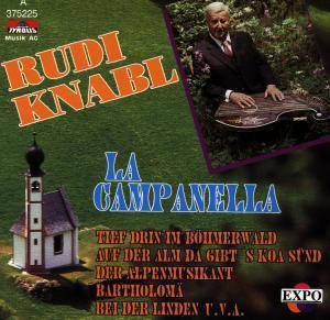 La Campanella, Rudi Knabl