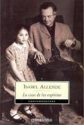 La casa de los espiritus, Isabel Allende