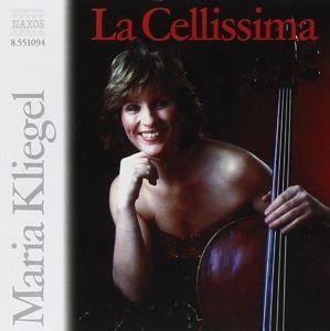 La Cellissima, Maria Kliegel