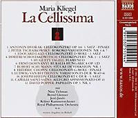 La Cellissima - Produktdetailbild 1