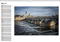 La Charité-sur-Loire The old city (Wall Calendar 2019 DIN A3 Landscape) - Produktdetailbild 5