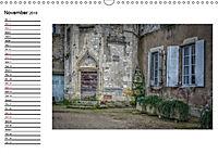 La Charité-sur-Loire The old city (Wall Calendar 2019 DIN A3 Landscape) - Produktdetailbild 11