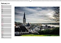 La Charité-sur-Loire The old city (Wall Calendar 2019 DIN A3 Landscape) - Produktdetailbild 2