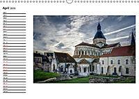 La Charité-sur-Loire The old city (Wall Calendar 2019 DIN A3 Landscape) - Produktdetailbild 4
