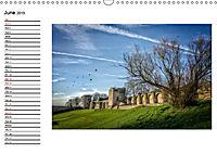 La Charité-sur-Loire The old city (Wall Calendar 2019 DIN A3 Landscape) - Produktdetailbild 6