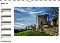 La Charité-sur-Loire The old city (Wall Calendar 2019 DIN A3 Landscape) - Produktdetailbild 3