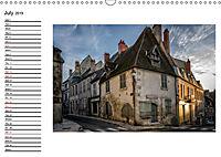 La Charité-sur-Loire The old city (Wall Calendar 2019 DIN A3 Landscape) - Produktdetailbild 7