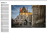 La Charité-sur-Loire The old city (Wall Calendar 2019 DIN A3 Landscape) - Produktdetailbild 10