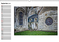 La Charité-sur-Loire The old city (Wall Calendar 2019 DIN A3 Landscape) - Produktdetailbild 9