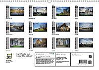 La Charité-sur-Loire The old city (Wall Calendar 2019 DIN A3 Landscape) - Produktdetailbild 13