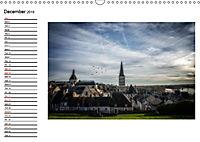 La Charité-sur-Loire The old city (Wall Calendar 2019 DIN A3 Landscape) - Produktdetailbild 12