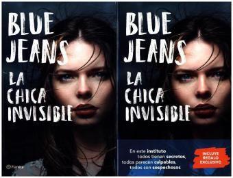La chica invisible, Blue Jeans