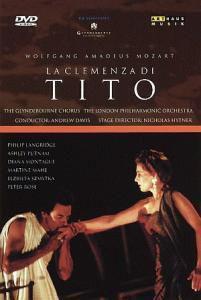La Clemenza Di Tito, Bryant, Langridge, Putnam