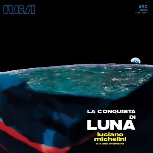 La Conquista Di Luna (Lp+Cd) (Vinyl), Luciano e la sua Orchestra Michelini