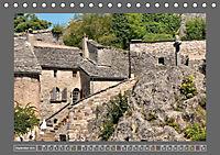 La Couvertoirade - die Festung der Tempelritter (Tischkalender 2019 DIN A5 quer) - Produktdetailbild 9
