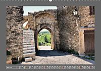 La Couvertoirade - die Festung der Tempelritter (Wandkalender 2019 DIN A2 quer) - Produktdetailbild 5