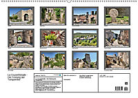 La Couvertoirade - die Festung der Tempelritter (Wandkalender 2019 DIN A2 quer) - Produktdetailbild 13