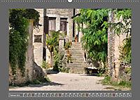La Couvertoirade - die Festung der Tempelritter (Wandkalender 2019 DIN A2 quer) - Produktdetailbild 2